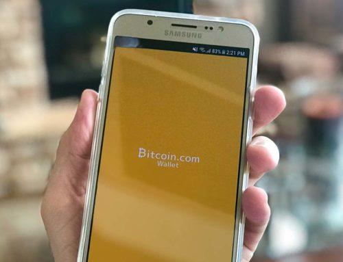 Bitcoin Surges